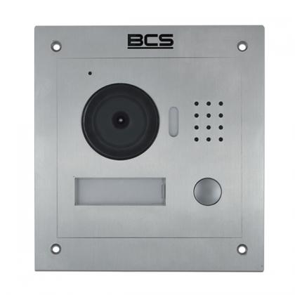 BCS-PAN1202S-2W Zewnętrzy panel wideodomofonowy dla systemu 2-przewodowego