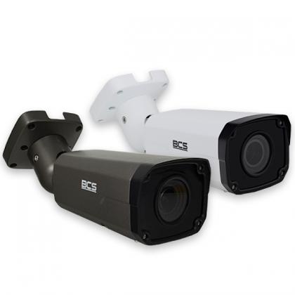 BCS-P-4421RSA kamera megapixelowa IP 2Mpx IR 30m DWDR PoE