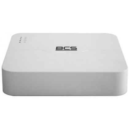 BCS-P-SNVR0801-4K-8P
