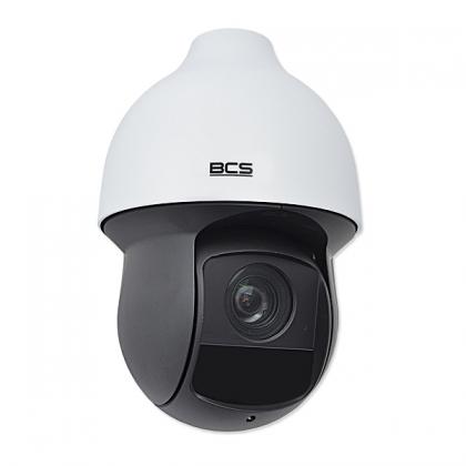 BCS-SDIP4225A-III szybkoobrotowa kamera IP 2Mpx z IR