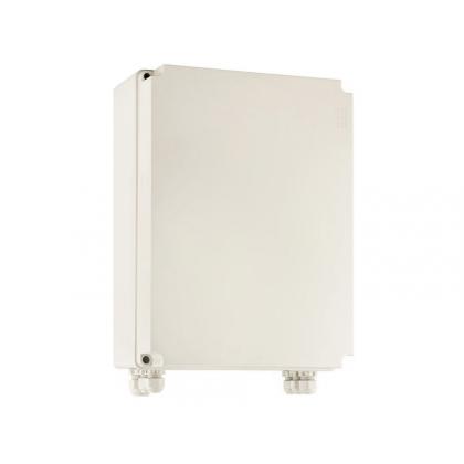BCS-UPS/IP4/Z/E-S Switch PoE do 4 kamer IP z zasilaczem buforowym 72W
