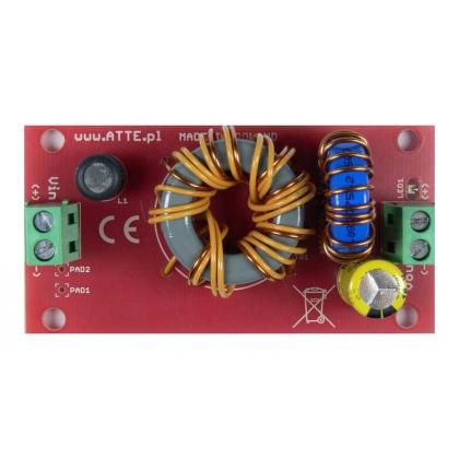 BCS-AVC24/1205/ISO przetwornica DC/DC stabilizująca napięcie zasilania
