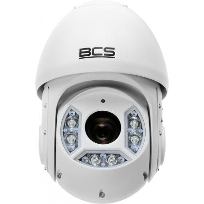 BCS-SDHC5430-II szybkoobrotowa kamera megapikselowa IP 4Mpx z IR 100m, WDR, zoom 30x