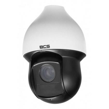 BCS-SDHC4430-II szybkoobrotowa kamera HDCVI 4Mpx, zoom 30x, IR 100m