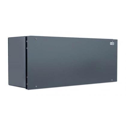 BCS-IP8Gb/RACK5U System zasilania buforowego PoE do 8 kamer i rejestratora