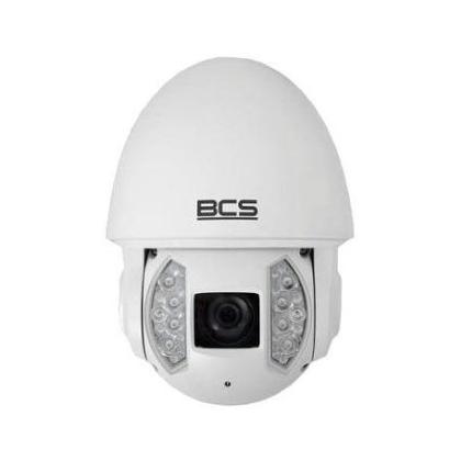 BCS-SDIP8240I-LL BCS kamera szybkoobrotowa IP 2Mpx ZOOM 40x WDR