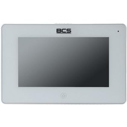 BCS-MON7300W BCS panel wewnętrzny 7