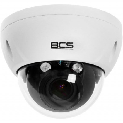 BCS-DMIP3401IR-V-IV BCS kamera megapikselowa IP 4Mpx IR 30M WDR Motozoom