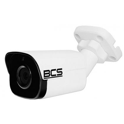 BCS-P-415RWM BCS kamera megapikselowa IP 5Mpx IR 30M WDR