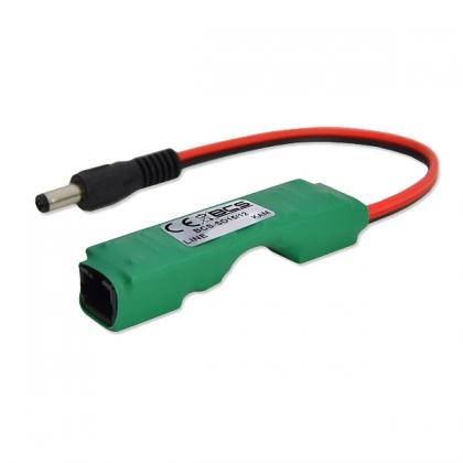 BCS-SD15/12 przetwornica obniżająco-stabilizująca do zasilania wideodomofonowego panelu IP