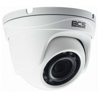 BCS-DMIP1501IR-E-IV BCS Line kamera megapikselowa IP 5Mpx IR 30m WDR
