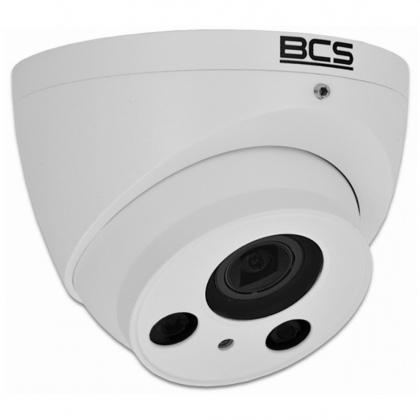 BCS-DMIP2501IR-M-IV BCS Line kamera megapikselowa IP 5Mpx IR 50m WDR