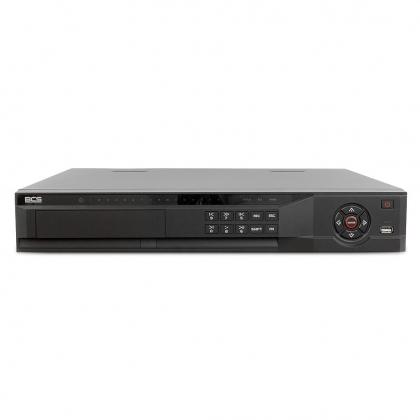 BCS-NVR6404-4K-III BCS rejestrator sieciowy 64 kanałowy IP 4K