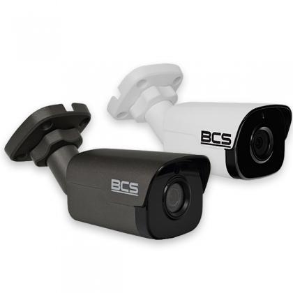 BCS-P-4121R-II BCS Point kamera megapikselowa IP 2Mpx IR 30m PoE