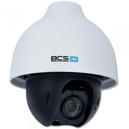 BCS-SDHC2230-III BCS Line kamera szybkoobrotowa HDCVI/AHD/TVI/ANALOG 2Mpx zoom 30x