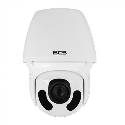 BCS-P-5623RSAP BCS Point kamera megapikselowa IP szybkoobrotowa 2Mpx, zoom 30x IR 100m