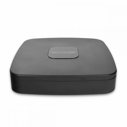 BCS-XVR0401E-IV BCS Line rejestrator 4 kanałowy 5w1 1080p
