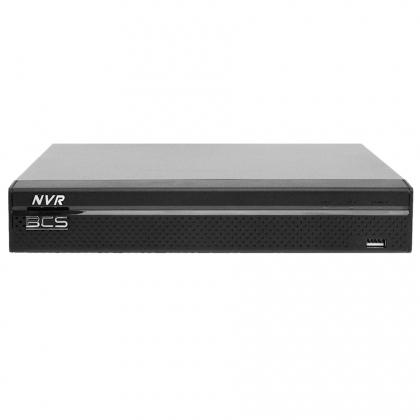 BCS-NVR0801X5-ME-P-II
