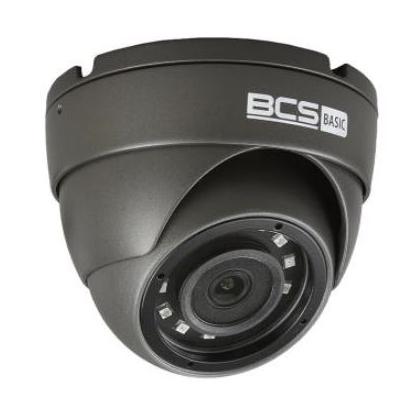 BCS-B-MK42800 BCS Basic kamera 4w1 4Mpx IR 20M