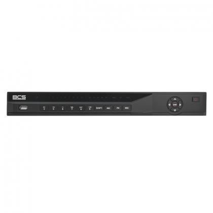 BCS-NVR1602-4K-P-Ai