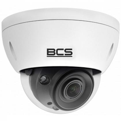 BCS-DMIP5501IR-AI BCS Line kamera megapikselowa IP 5Mpx IR 50m WDR motozoom