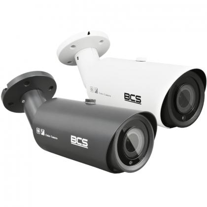 BCS-TQ7203IR3-G BCS Line kamera 4w1 2Mpx IR 50m Motozoom