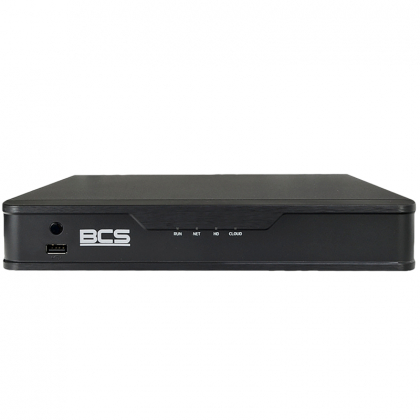 BCS-P-NVR0401-4K
