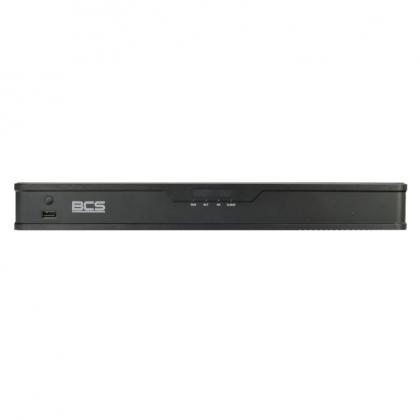 BCS-P-XVR0802