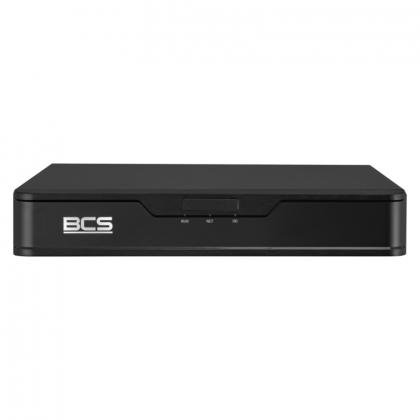 BCS-P-XVR0801-II