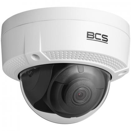 BCS-V-DI221IR3 BCS View kamera kopułowa IP 2Mpx IR 30M WDR