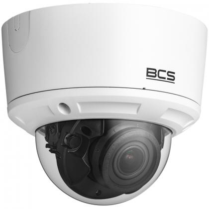 BCS-V-DI236IR5 BCS View kamera tubowa IP 2Mpx IR 50M WDR motozoom