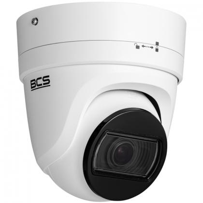 BCS-V-EI236IR3 BCS View kamera kopułowa IP 4Mpx IR 30M WDR motozoom
