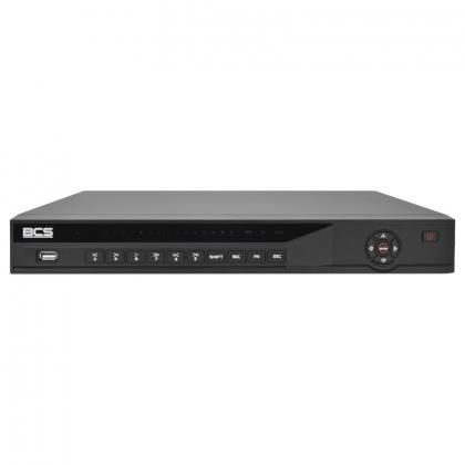 BCS-NVR0802-4K-P-III