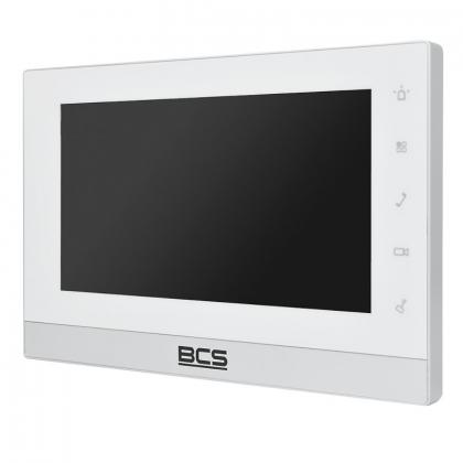 BCS-MON7200W-S