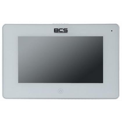 "BCS-MON7300W-S BCS Line panel wewnętrzny 7"""