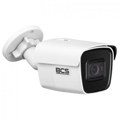 BCS-V-TI432IR4-Ai BCS View zewnętrzna kamera inteligentna IP 4Mpx IR 40M WDR