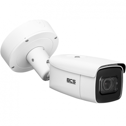 BCS-V-TI436IR6-Ai BCS View zewnętrzna kamera inteligentna IP 4Mpx IR 60M WDR