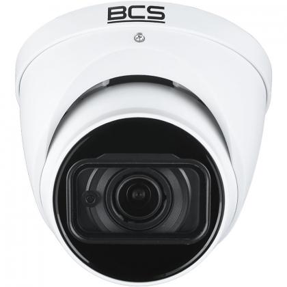 BCS-DMIP2501IR-V-Ai BCS Line kamera inteligentna IP 5Mpx IR 40m WDR motozoom