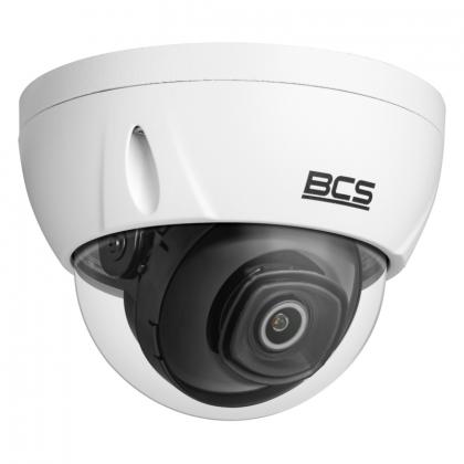 BCS-DMIP3501IR-E-Ai BCS Line kamera kopułkowa IP 5Mpx IR 30m WDR