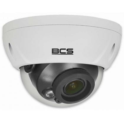 BCS-DMIP3501IR-V-E-Ai BCS Line kamera inteligentna IP 5Mpx IR 30m WDR motozoom