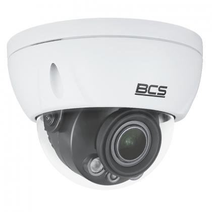 BCS-DMIP3801IR-V-E-Ai BCS Line kamera inteligentna IP 8Mpx IR 30m WDR