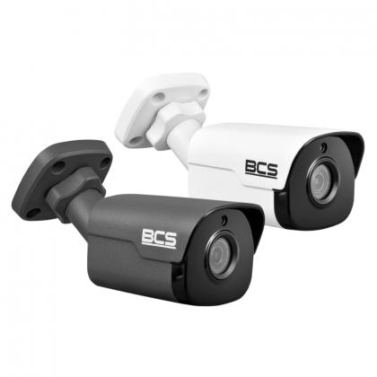BCS-P-414RWSM-II kamera tubowa IP 4Mpx IR 30m WDR