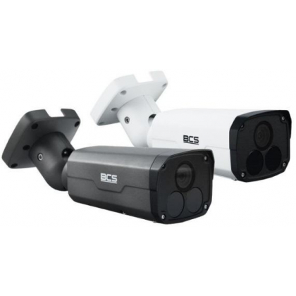 BCS-P-424R3WS-II BCS kamera megapikselowa IP 4Mpx IR 50M WDR