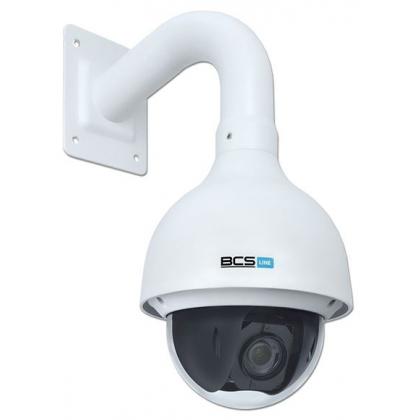 BCS-SDHC2225-IV BCS Line kamera szybkoobrotowa 2Mpx WDR ZOOM 25x