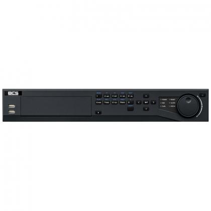 BCS-V-NVR3204-4K-Ai BCS View rejestrator inteligentny IP 32 kanałowy do 12Mpx