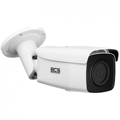 BCS-V-TI431IR6-Ai BCS View zewnętrzna kamera inteligentna IP 4Mpx IR 60M WDR