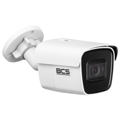 BCS-V-TI832IR4-Ai BCS View zewnętrzna kamera inteligentna IP 8Mpx IR 40M WDR