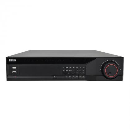 BCS-XVR32044KE-III BCS Line rejestrator 32 kanałowy 5w1 do 8Mpx