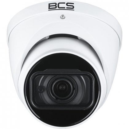 BCS-DMIP2801IR-V-E-AI BCS Line kamera inteligentna IP 8Mpx IR 40m WDR motozoom