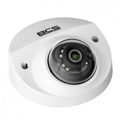 BCS-DMMIP1501IR-E-AI BCS Line kamera inteligentna IP 5Mpx IR 30m WDR